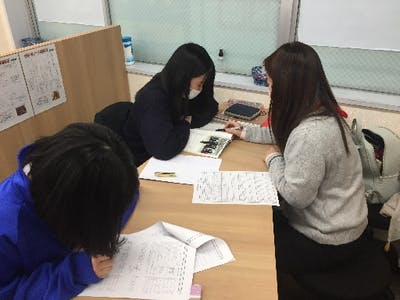 トライプラス川口幸町校の画像・写真