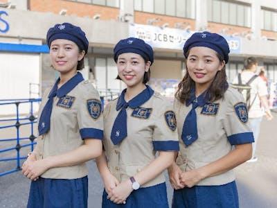 日本総業株式会社 神宮の画像・写真