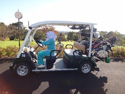 平和農産工業株式会社 立野クラシックゴルフ倶楽部の画像・写真