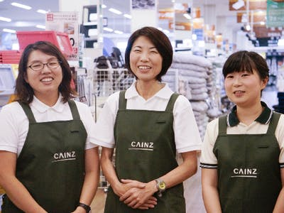 株式会社カインズの画像・写真