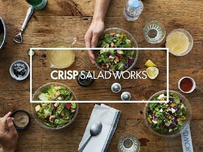 株式会社CRISPの画像・写真