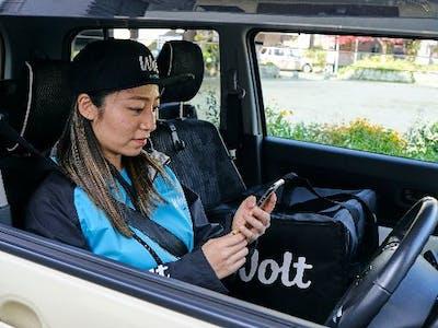 Wolt Japan株式会社の画像・写真