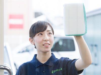 株式会社たてものサービス 川口支店の画像・写真