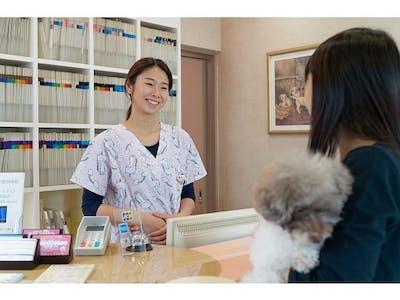 株式会社 ドクターペット 北千束動物病院の画像・写真