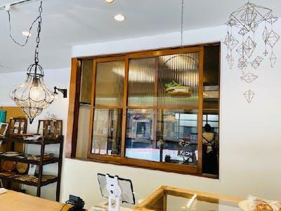 CAFE KICHIの画像・写真