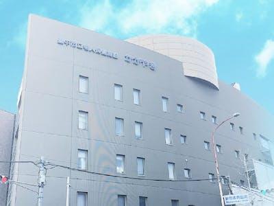 社会福祉法人大阪府社会福祉事業団 介護老人保健施設かがやきの画像・写真