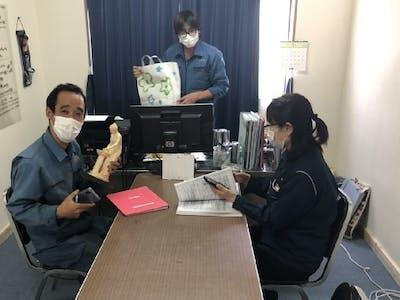株式会社前川製作所の画像・写真