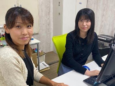 株式会社ママスクエアHR-Partnersの画像・写真