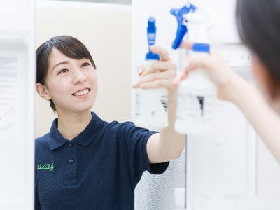 株式会社たてものサービス秋葉原支店の画像・写真
