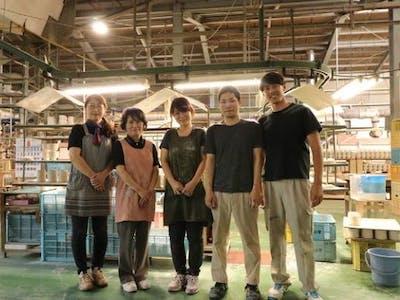 株式会社 丸朝製陶所の画像・写真