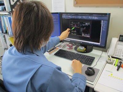 株式会社金子製作所の画像・写真