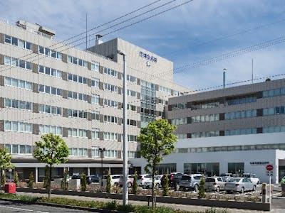 医療法人 徳洲会 札幌東徳洲会病院の画像・写真