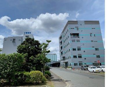 千葉製粉株式会社の画像・写真