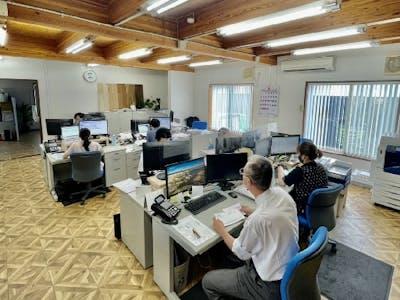 ジャパン建材株式会社 相模原営業所の画像・写真