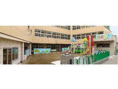 石川幼稚園の画像・写真