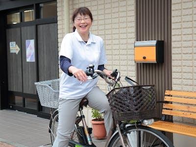 メディカル・ケア・サービス株式会社の画像・写真