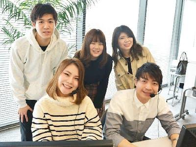 株式会社日本パーソナルビジネス 大阪支社(コール)の画像・写真