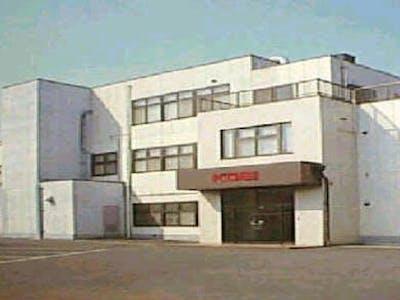 広栄電気株式会社の画像・写真