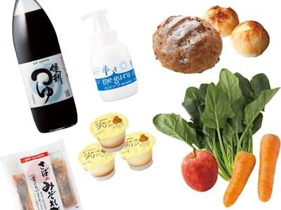 生活協同組合パルシステム福島の画像・写真