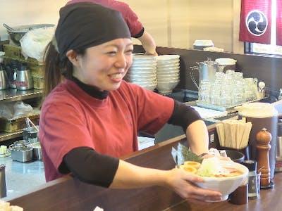 株式会社 麺屋とがしの画像・写真