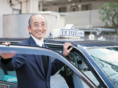 梅田交通株式会社の画像・写真