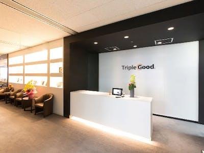 トリプルグッド社会保険労務士法人の画像・写真
