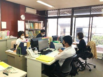 東京東フィグラ株式会社の画像・写真