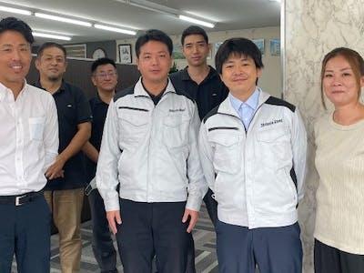 株式会社 柴田金属の画像・写真