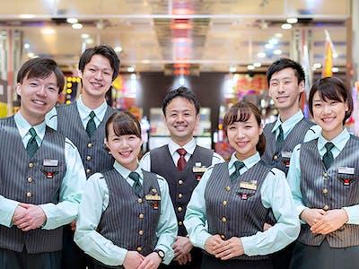 株式会社マルハン 北日本カンパニーの画像・写真
