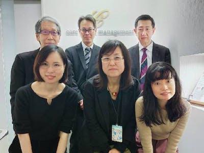 コアグローバルマネジメント株式会社の画像・写真
