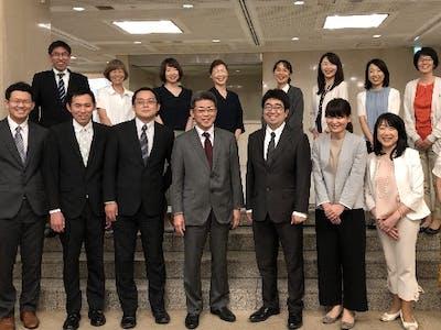 朝日税理士法人の画像・写真