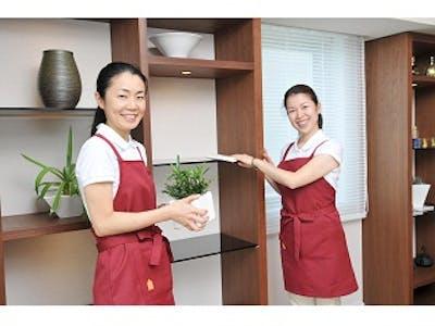 セコムホームサービス株式会社の画像・写真