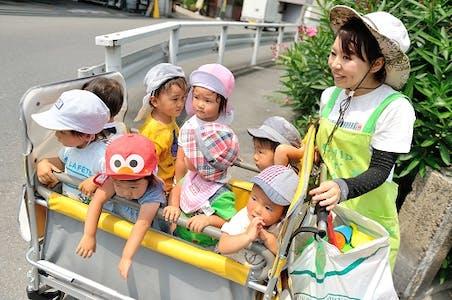 ぬくもりのおうち保育株式会社の画像・写真