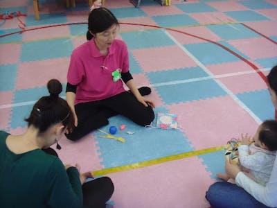 赤ちゃんの脳を育む会(乳幼児教室)の画像・写真