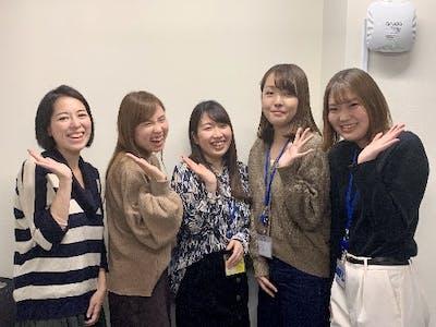 株式会社リクルートスタッフィング(人事部)の画像・写真