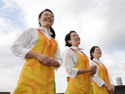 ミニメイド・サービス株式会社の画像・写真