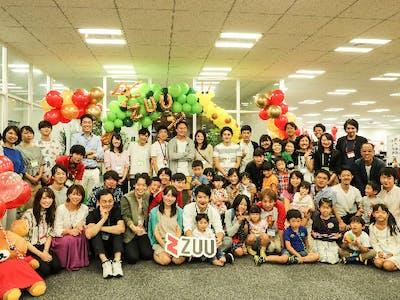 株式会社ZUUの画像・写真