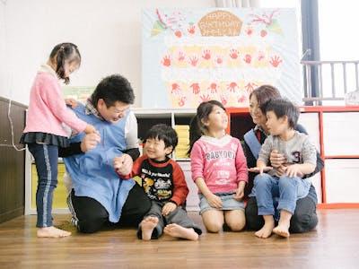 株式会社global child careの画像・写真
