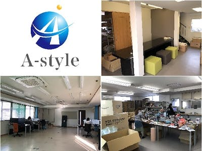 A-styleの画像・写真