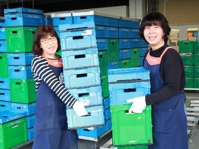 生活協同組合パルシステム東京の画像・写真